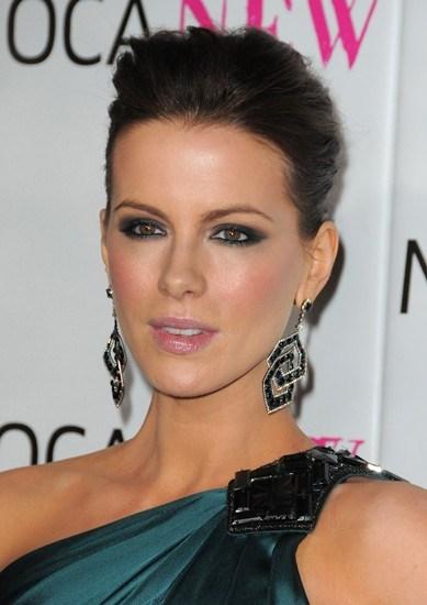 Кейт бекинсейл макияж