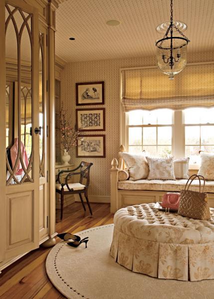 decoracao de interiores estilo tradicional : decoracao de interiores estilo tradicional:Decoração Shabby Chic, Eclética ou Tradicional. Qual o seu estilo?