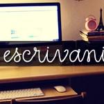 De volta ao retrô #5 – Escrivaninha