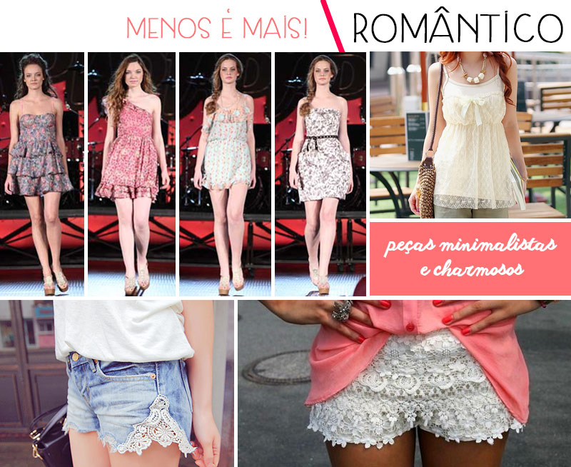 looks-romanticos