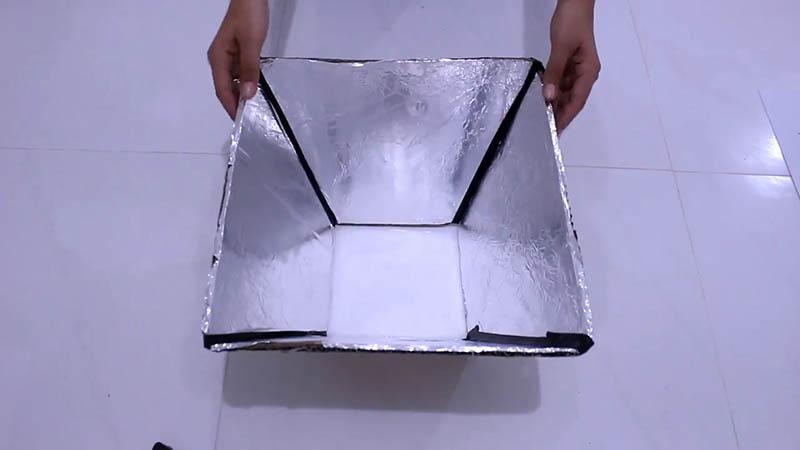comprar softbox