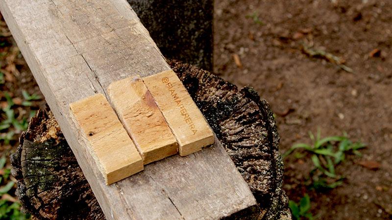 madeira-cortada
