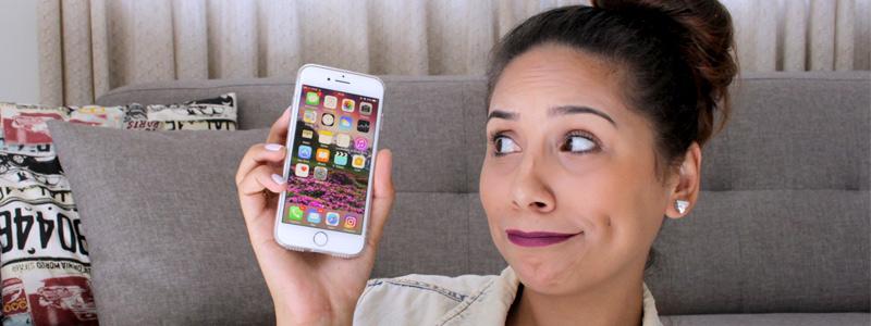 iphone 7 preço
