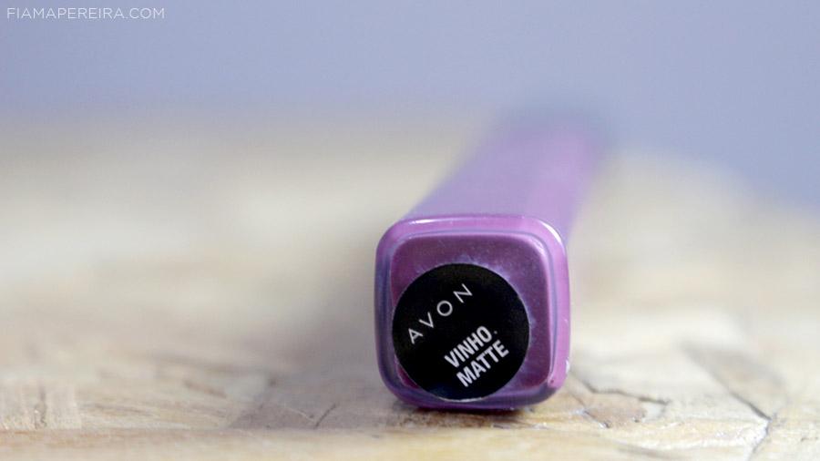batom-liquido-matte-avon-mark-cor-vinho-3