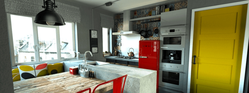 decoracao-de-cozinha-tumblr