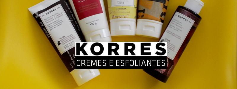 creme-korres-brasil-esfoliante-korres-é-bom