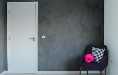 diy-parede-cimento-queimado-efeito-concreto