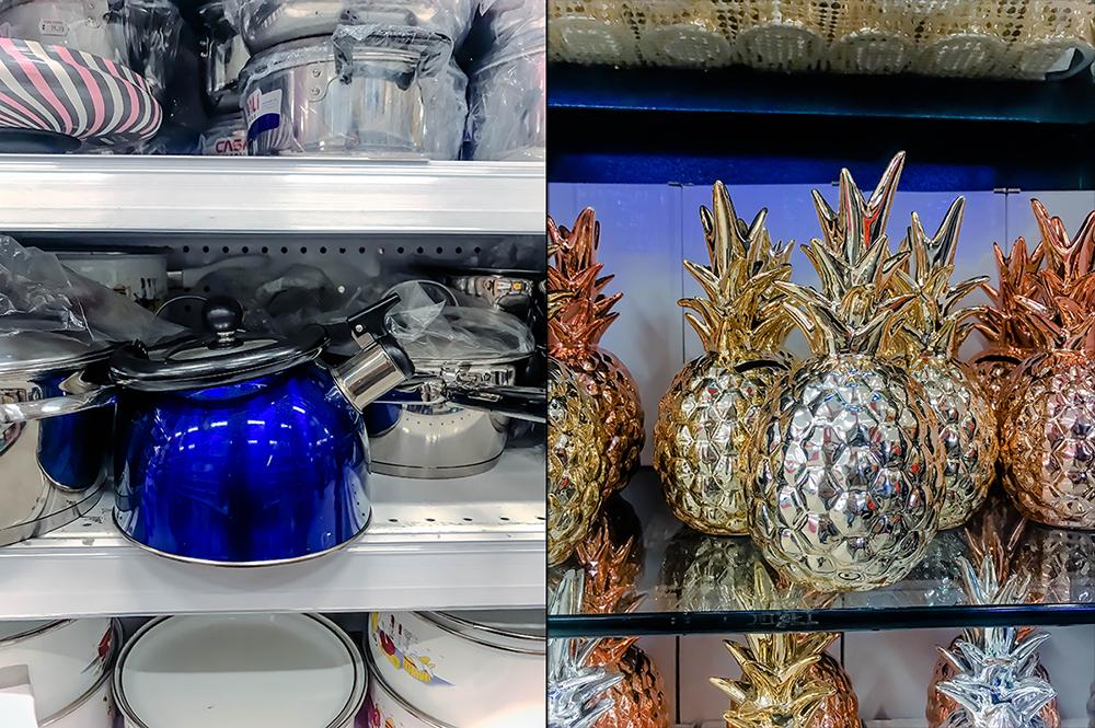 abacaxi-decorativo-chaleira-xaleira-azul